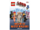 Book No: 9781409341697  Name: The LEGO Movie - Calling All Master Builders! (Hardcover)