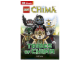 Book No: 9781409346821  Name: DK Reads - Legends Of Chima - Tribes Of Chima (Hardcover)
