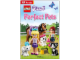 Book No: 9781409347569  Name: Friends - Perfect Pets (Hardcover)