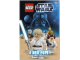 Book No: 9781409349686  Name: Star Wars - A New Hope (Hardcover)