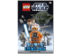 Book No: 9781409349693  Name: Star Wars - The Empire Strikes Back (Hardcover)