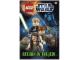 Book No: 9781409349709  Name: Star Wars - Return of the Jedi (Hardcover)
