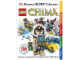 Book No: 9781409352587  Name: Ultimate Factivity Collection: LEGO Legends of Chima