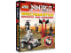 Book No: 9781409354437  Name: Brickmaster Ninjago Updated and Expanded (Hardcover)