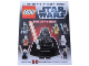 Book No: 9781409377092  Name: Ultimate Sticker Book - Star Wars The Dark Side
