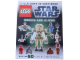 Book No: 9781409377108  Name: Ultimate Sticker Book - Star Wars Droids and Aliens