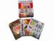 Book No: 9781409378426  Name: Ultimate Lego Ideas Collection (3 Books)