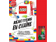 Book No: 9781443159708  Name: Réactions en Chaîne (Klutz)