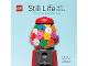 Book No: 9781452179629  Name: Still Life with Bricks