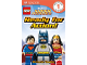 Book No: 9781465401748  Name: DC Super Heroes DK Readers Level 1 - Ready for Action