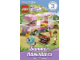 Book No: 9781465402592  Name: DK Readers Level 3 - Friends - Summer Adventures