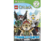 Book No: 9781465408631  Name: DK Readers Level 2 - Legends of Chima - Tribes of Chima
