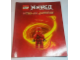 Book No: 9781465416391  Name: Ninjago - Build an Adventure - Activity Book