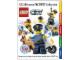 Book No: 9781465416674  Name: Ultimate Factivity Collection: LEGO City