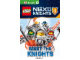 Book No: 9781465444738  Name: Nexo Knights - Meet the Knights (Hardcover)