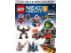 Book No: 9781465445940  Name: Ultimate Sticker Collection - Nexo Knights