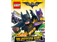 Book No: 9781465456335  Name: The LEGO Batman Movie - The Essential Guide (Hardcover)