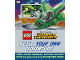 Book No: 9781465460899  Name: DC Comics Super Heroes: Build Your Own Adventure