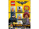 Book No: 9781465463586  Name: The Lego Batman Movie The Essential Collection