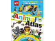 Book No: 9781465470133  Name: Animal Atlas