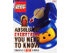 Book No: 9781465471451  Name: Absolutely Everything You Need to Know (With Figure)