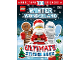 Book No: 9781465492081  Name: Ultimate Sticker Book - Winter Wonderland
