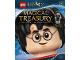Book No: 9781465492371  Name: Harry Potter Magical Treasury - A Visual Guide to the Wizarding World (Hardcover)