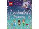 Book No: 9781465497888  Name: Disney Princess - Enchanted Treasury
