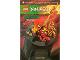 Book No: 9781597074810  Name: Ninjago - Masters of Spinjitzu - # 8 Destiny of Doom