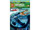 Book No: 9781597076999  Name: Ninjago - Masters of Spinjitzu - Special Edition #3