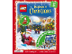 Book No: 9781728213552  Name: City Advent: Countdown to Christmas