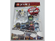 Book No: 9781913399634  Name: Ninjago Legacy - Clash & Scribble!