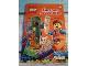 Book No: 9781913399696  Name: Awesome Adventures