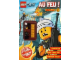 Book No: 9782351006184  Name: City - Au feu! - Activity Book
