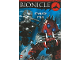 Book No: 9782800696119  Name: Bionicle - Mahri Nui - Activity Book (French Edition)