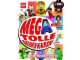 Book No: 9783831030293  Name: Mega-tolle Minifiguren
