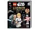 Book No: 9783831037308  Name: Star Wars Lexikon der Figuren, Raumschiffe und Droiden - Neuausgabe (Hardcover) (German Edition)
