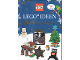 Book No: 9783831037766  Name: LEGO Ideen Weihnachten (German Edition)