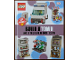 Book No: 9785001014775  Name: Build a Town and Other Great Lego Ideas