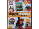 Book No: 9785001014782  Name: Build the Wild West and Other Great Lego Ideas