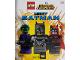 Book No: 9785001015352  Name: DC Super Heroes - Meet Batman