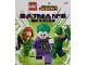 Book No: 9785001015369  Name: DC Super Heroes - Batman's Enemies