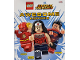 Book No: 9785001015376  Name: DC Super Heroes - Awesome Heroes