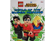 Book No: 9785001015406  Name: DC Super Heroes - World Of The Super Heroes