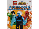 Book No: 9785001015413  Name: DC Super Heroes - Awesome Skills And Powers