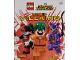 Book No: 9785001015444  Name: DC Super Heroes - Movie Villains