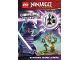 Book No: 9786098214482  Name: Ninjago Legacy - Garmadonas: gerasis ar blogasis? (Lithuanian Edition)