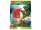 Book No: 9788325311063  Name: Ninjago - Ninja kontra Venomari - Activity Book