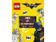 Book No: 9789030503019  Name: The LEGO Batman Movie - Kies je Superheld (Dutch Edition)