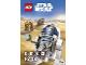 Book No: 9789030503071  Name: Star Wars - De Moedige R2-D2 (Dutch Edition)